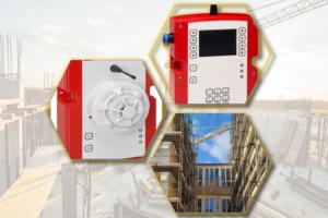 Mobile FireAlert - Systeme
