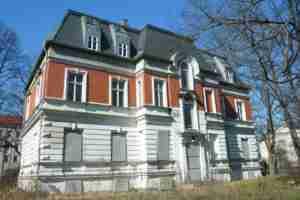 Leerstand- und Denkmalschutz