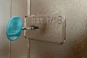 Porte Certifiée A2P