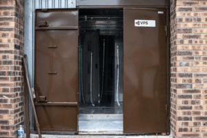 Porte Double-Battant
