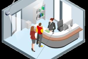Agences et commerces