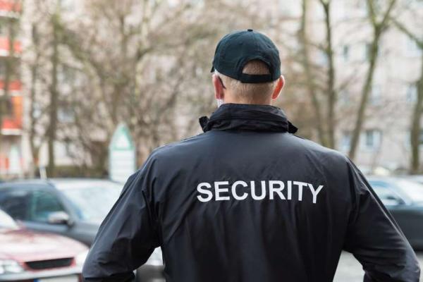 Sicherheitsdienste